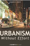 Urbanism Without Effort Cover