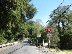 Maacama Creek Bridge