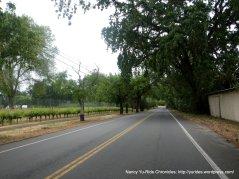 Oakville Cross Rd