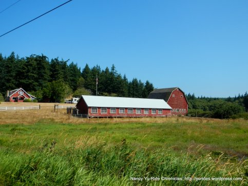rural farms