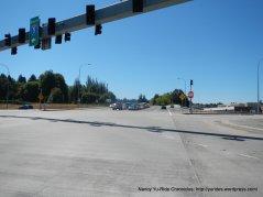 41st St 1-5 overpass