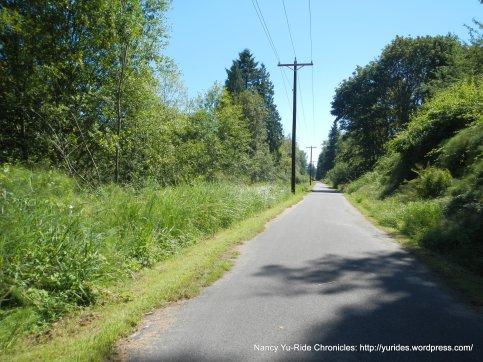 Interurban Trail off 44th St
