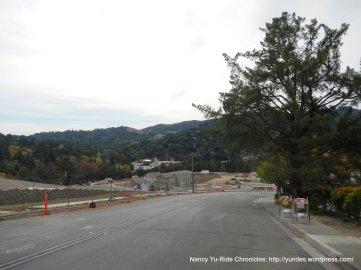 new development area