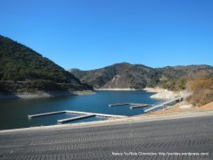Lake Lopez boat launch
