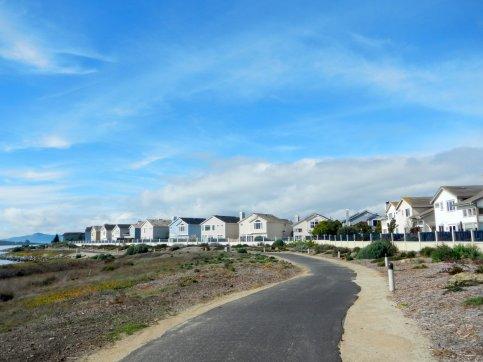 Marina Bay waterfront homes