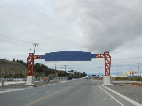 exit Potrero Point