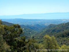 views of Santa Barbara