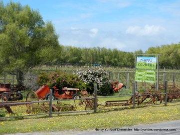 Phipp's Country Farm Stand