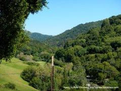 Palomares landscape