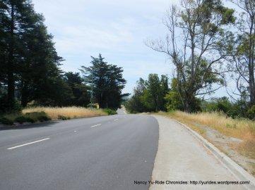 descend Skyline to Redwood