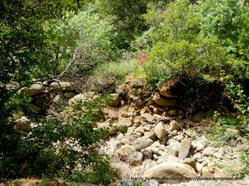 Ulatis Creek bed