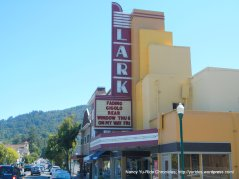 Lark Theatre-Larkspur