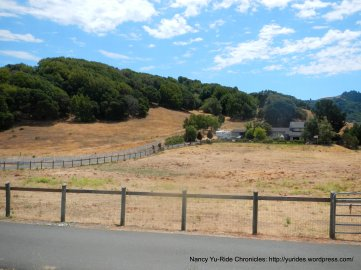 Novato Blvd ranch