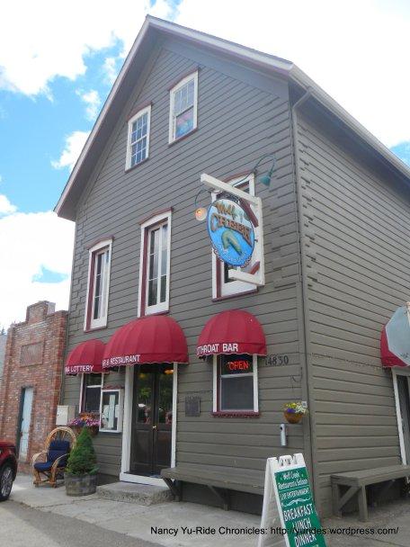 Wolf Creek Restaurant