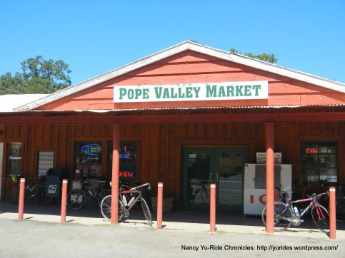 pope valley store
