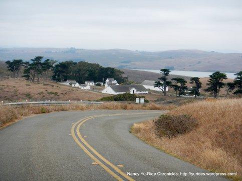 descend to pierce point ranch