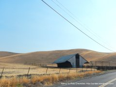highland rd cattle barn