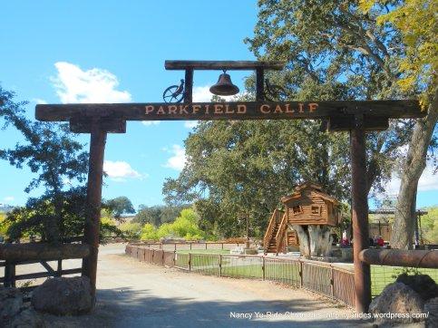 parkfield cafe