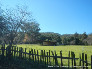 halls valley ranch