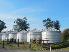 montezuma hills silos