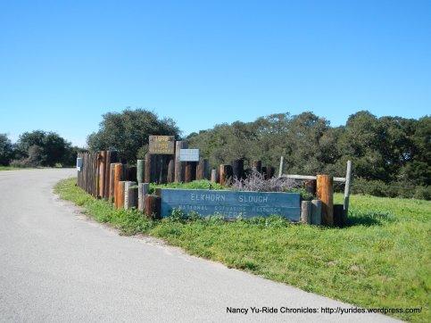 elkhorn slough reserve