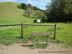 maud whalen picnic area