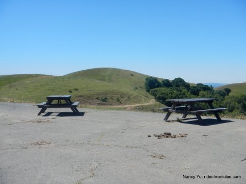 sky trail picnic area