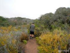 habitat trail