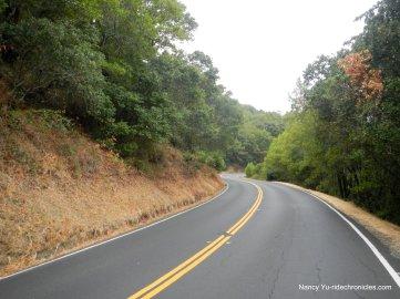 lucas valley climb