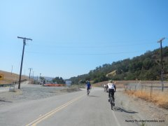 calaveras rd-false summit