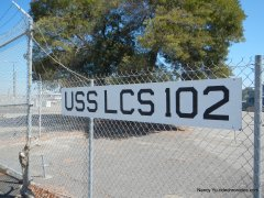 USS LCS 102