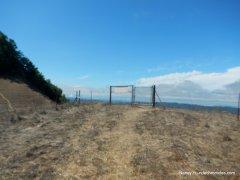 rocky ridge trail gate
