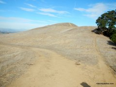 las trampas ridge trail