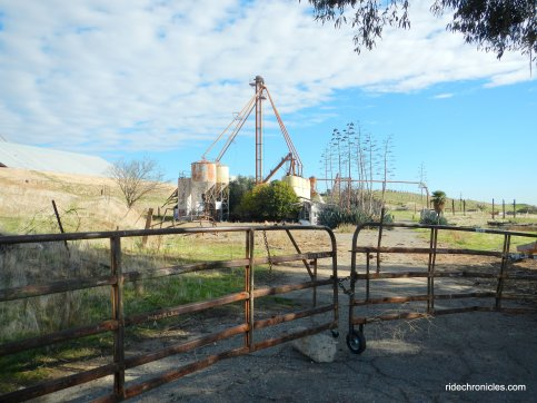 empire mine rd-slaughter house