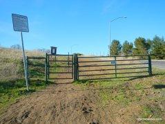 montecito trail gate