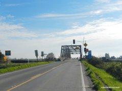 Walnut Grove truss bridge