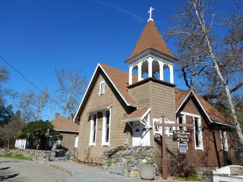littel brown church