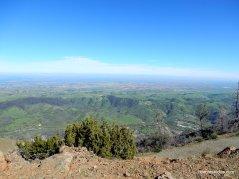 north peak views