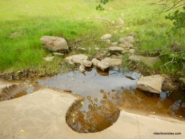 round valley creek