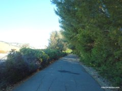 paradise valley multi-use trail