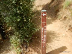 meridian point trail