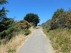 ferry point loop trail