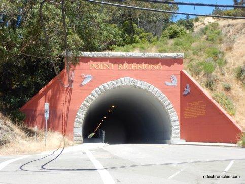 pt richmond tunnel