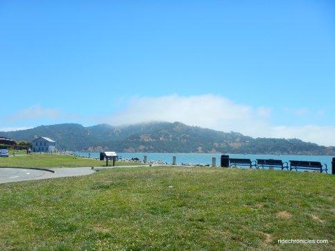 shoreline park