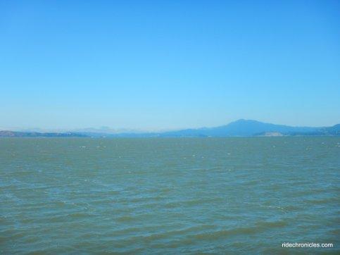 bay views