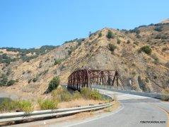lake anderson bridge
