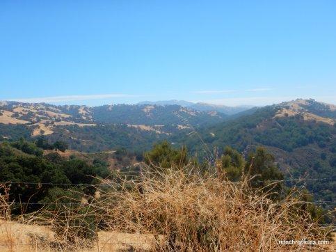 sierra vista open space