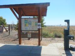 wetland edge park