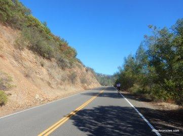 Hwy 128/Sage Canyon Rd