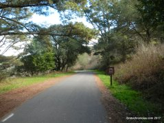 nimitz way trail